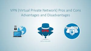 vpn advantages